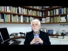 Os mecanismos de defesa da razão - Flávio Gikovate - YouTube