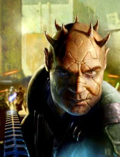 Star Wars Knights of the Old Republic II: The Sith Lords - Concept Art 001