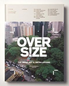 #covers_editorial | Overs!ze by Victionary
