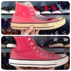 @radiance.id for unyellowing shoe. simple to use
