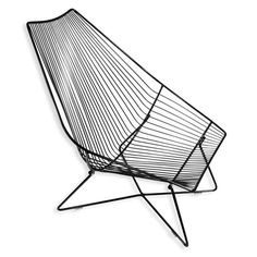 Found It At AllModern   Peaceful Lounge Chair