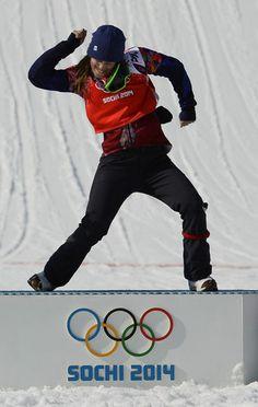 Eva Samková Winter Olympic Games, Winter Olympics, Motorcycle Jacket, Baseball Cards, Sports, Jackets, Fashion, Hs Sports, Down Jackets