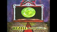 SCARLET RAYNE - Theater Humanitarian ◾ (album 1989, US progressive power metal) ◾ remastered 2007 version with bonus tracks from 1992