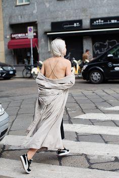 On the Street….via Maiocchi, Milan