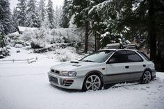 Subaru Outback Sport