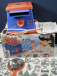 BEST 80s toy EVER!!!!