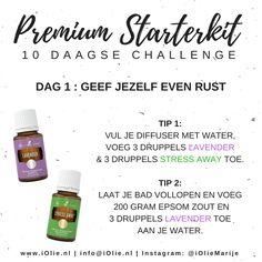 Premium Starterkit 10 day challenge Blog   iOlie.nl