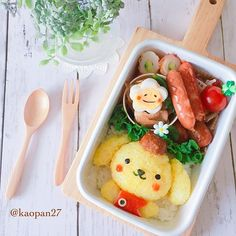 おはようございます(*ˊૢᵕˋૢ*) 今日のお弁当は〜 プリンちゃん鯉のぼり抱っこお弁当です♡ igで可愛い鯉のぼりを、見かけることが多くなってきたので真似っ子してみました♡ . それでは皆様今日も楽しい一日をお過ごし下さい・*:..。o♬*゚・*:..。o♬*゚ . . . #手作り#キャラ弁#キャラフード#ポムポムプリン#サンリオ#鯉のぼり#おうちごはん#クッキングラム#ママリ#デリスタグラマー#lin_stagrammer #instafood #delimia #characterfood #kawaiifood #cutefood #snapdish #w7foods #pompompurin #sanrio #lunch #bento #ruhru春のおうちごはんコンテスト #koinobori #foodart #fooddeco