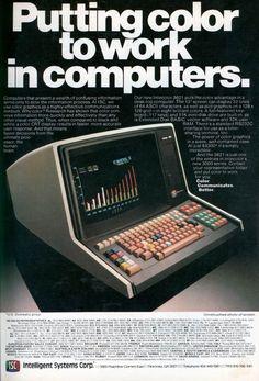 Une grosse sélection de42 publicités vintages pour l'informatique et les ordinateurs du passé ! Des disques durs de 10Mo à plus de 3000$ ? Des énormes ba