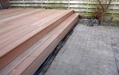 Bankirai terrace floor Terrace Floor, Outdoor Flooring, Coast, Deck, Vacation, Wood, Outdoor Decor, Home Decor, Patio