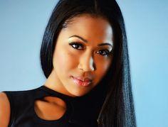 R&B star Miesa on Kelly Rowland, dating and 'Blame My Ex'