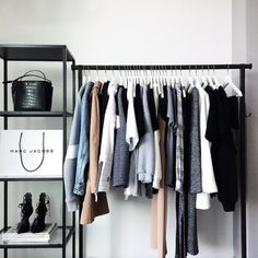 Imagem de fashion, clothes, and style