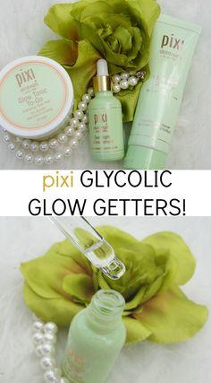 Pixi Glycolic Glow G