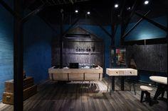 Doris de V flagship store by Red5 Studio, Ho Chi Minh City – Vietnam » Retail Design Blog