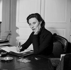 Michèle Morgan : pour ses yeux, pour sa voix - L'Obs