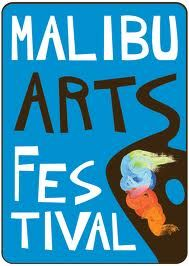 Tha annual Malibu Arts Festival is an exciting summer event.