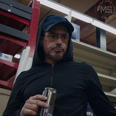 Rober Downey Jr, Tony Stank, Iron Man Art, Iron Man Tony Stark, Marvel Universe, Sherlock, Marvel Comics, Avengers, Fandom