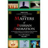 Masters Of Russian Animation - Volume 2 (DVD)By Vyacheslav Nevinnyy