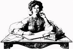 25 Frases de mujeres escritoras - https://www.actualidadliteratura.com/25-frases-de-mujeres-escritoras/