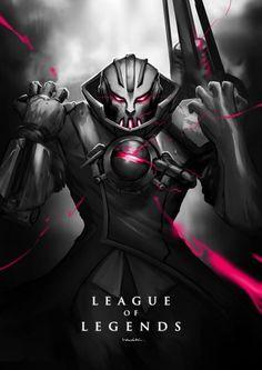Creator Viktor League Of Legends Fan Art | art-of-lol.com: