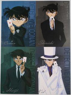 Detectiv Conan