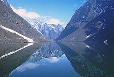 Norway - Sognefjorden