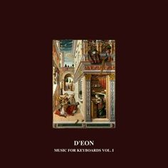 d'Eon - Music for keyboards vol. 1