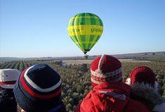 Una escapada por Doñana que te hará volar y estar muy activo