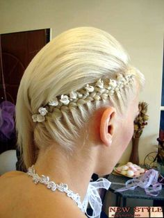 Greek hairdressing: hair by New Style Salon
