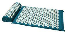 eHealthSource 5100 Tibetan Acupressure Mat | Acupuncture Mat | Yoga Mat  Price : $27.95 - $34.95 http://www.metrofulfillmenthouse.com/eHealthSource-5100-Tibetan-Acupressure-Acupuncture/dp/B00A4MU298