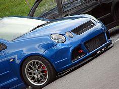 priddy VW Lupo GTi