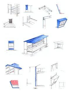 studio mumbai architects: MOMAT pavilion