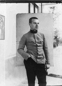 Petre Stoica Georg Trakl POEZIA GERMANĂ MODERNĂ De la Stefan George la Enzensberger Editura pentru Literatură