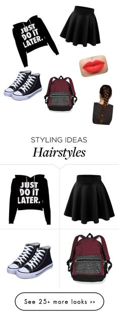 """Untitled #1"" by ggp2120 on Polyvore featuring Victoria's Secret"