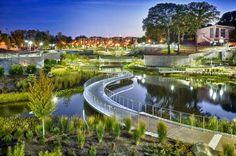 Atlanta BeltLine's Historic 4th Ward Park