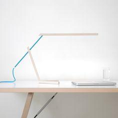 Böttcher+Henssler studio light that has such great color sense.