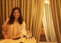 Astrid Bleier verkauft in ihrer Dessous-Boutique Amour Fou in Wien nachhaltige Wäsche. Und tritt damit für eine natürliche Schönheit ein. Boutique, Shopping, Home Decor, Crazy Love, I Don't Care, Natural Women, Sustainability, Lingerie, Interior Design