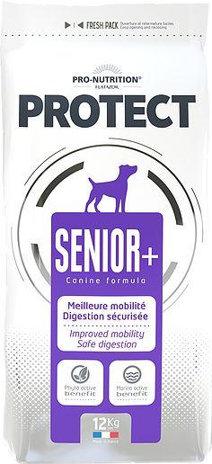 pro-nutrition | Senior+ koiralle Nutrition, North Face Logo, Finland
