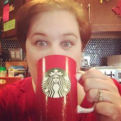 Dear Starbucks: You
