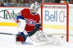 Canadiens netminder Carey Cost skates for very first time after injury - http://www.longislandguide.com/canadiens-netminder-carey-price-skates-for-first-time-after-injury/ Fitzgerald Cecilio - 4E Sports Press reporter Brossard, QC, Canada (4E Sports) - For the very first time because sustaining a lower-body injury Nov. 25, Montreal Canadiens goaltender Carey Rate skated at the group center. When he was on the ice with head athletic, cost was not using his goalie devices http:
