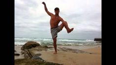 INTU FLOW JOINT MOBILITY created by Scott Sonnon. Feelin the mobility!
