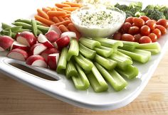 23 WAYS TO GET MORE VEGGIES INTO YOUR DIET! What's the...
