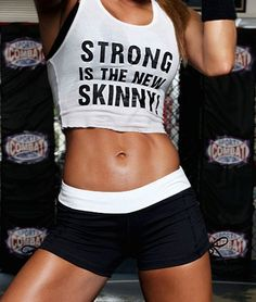 great fitness blog! streches videos, quotes, very motovational!