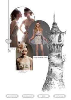 Short wedding dress fashion 67