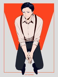 Tazaki || Joker Game