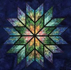 <b>Prismatic</b> <b>Star</b> Class | Quiltery Online