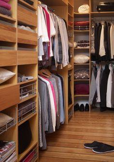 Wardrobe, Langlo AS