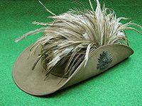 Lawrance Ordnance - Akubra Australian Army Slouch Hats