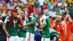 Países Bajos-México