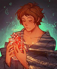 """""""Heart of the Ocean"""""""